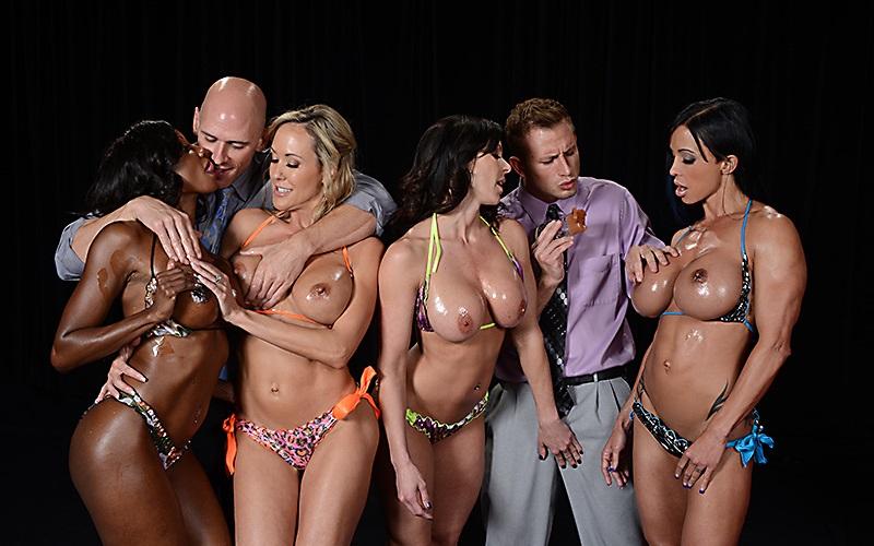 Brazzers vídeos porno XXX HD  Brazzerscom en iPorno