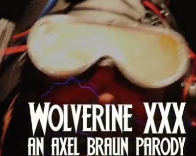 Wolverine XXX : the Wolverine porn parody (full movie)