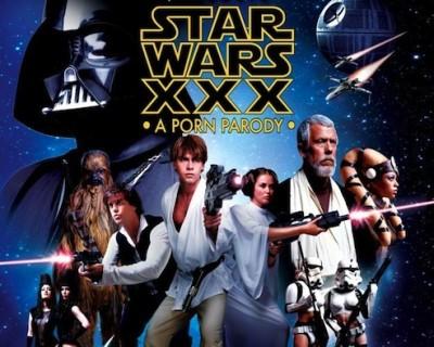 Star Wars XXX : la nouvelle parodie porno de Star Wars (vidéo)