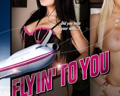 Porno en avion : baisez toutes les hôtesses de l'air ! XXX