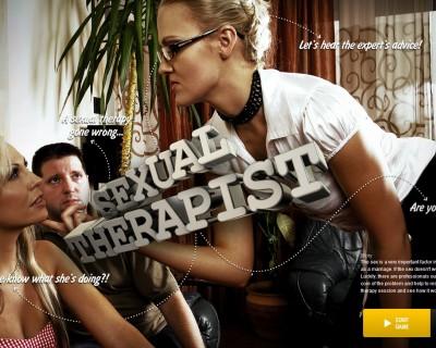 Thérapie sexuelle de couple intéractive