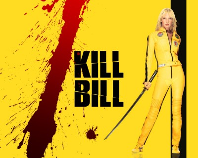 Kill Bill XXX the porn parody for free